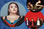Grand concert en plein air gratuit Melba, Arabella et Encore