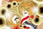 Les Allées Chantent - Automne 2020 - Concerts et Patrimoine
