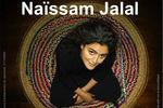 Naïssam Jalal, concert Jazz en Bièvre à Primarette