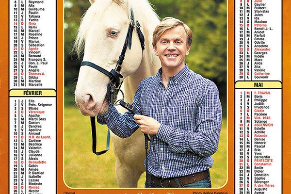 Romans Scènes : Alex Lutz, à cheval sur la question