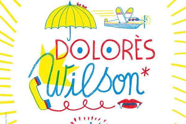 Les Aventures de Dolorès Wilson au Cairn à Lans-en-Vercors