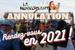 ANNULATION - La Renversante 6'trouille