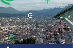Grenoble élue Capitale verte européenne 2022 !