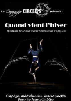 Quand vient l'hiver théâtre le Fenouillet St-Gervais-sur-Roubion