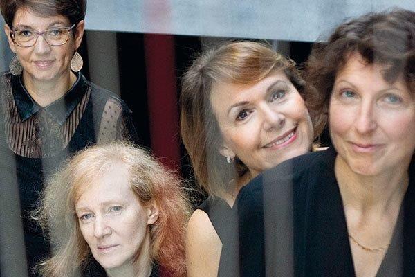 F. Schubert Quintette à deux violoncelles D.956