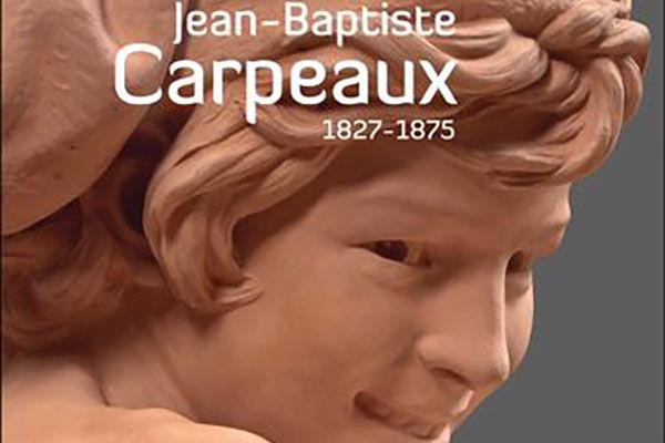 Expo Jean-Baptiste Carpeaux au Musée Hébert de La Tronche