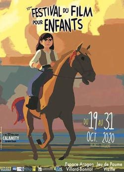 Festival du film pour enfants 2020 à Vizille et Villard-Bonnot