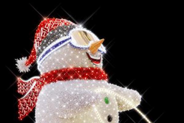 Des fêtes lumineuses en décembre 2020 à Romans-sur-Isère
