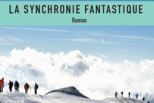 La Synchronie Fantastique, un roman d'Yves Exbrayat