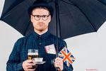Paul Taylor : So British (ou presque) à La Source de Fontaine