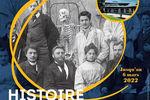 Expo Histoire de savoir(s) L'université Grenoble Alpes 1339-2021