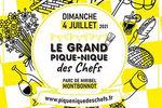 Le Grand Pique-Nique des Chefs 2021 à Montbonnot-St-Martin