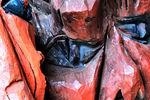 Expo de sculptures sur bois par Jean Rosset à l'Espace Aragon