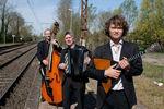 Concert Trio Viatge au Musée Hector Berlioz de La Côte-St-André