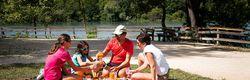 Top 10 des spots pique-nique à Romans et Valence !