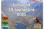 Le Vaulx Tour Trail 2021 à Notre-Dame-de-Vaulx