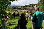 Les visites estivales de St-Antoine-l'Abbaye et Pont-en-Royans