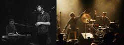 Tom Bird et Léonid : soirée musicale à Lans-en-Vercors