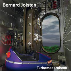 "Expo de Bernard Joisten ""Turbomodernisme"" à l'Espace Aragon"