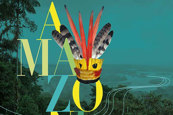 """Expo """"Amazonie[s], forêt-monde"""" au Musée Dauphinois de Grenoble"""
