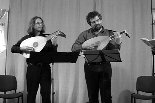 Malicieuse Renaissance en chansons à St-Remèze et Joyeuse